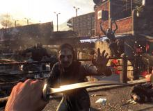 'Dying Light' Weapons Duplication