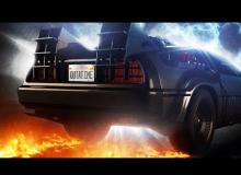 'Fast And Furious' x 'Back To The Future' Trailer Has Vin Diesel Build Time Machine Out Of A DeLorean!