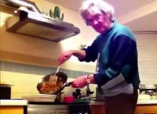Top Gear James May YouTube Cooking Show