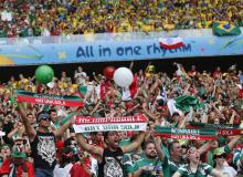 Top 10 Things Latino Fans Scream at Soccer Games