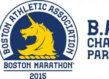 2015 Boston Marathon April 20