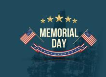 Memorial Day 2016 Fast Facts