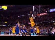 The 5 Best Moments Of Game 4 Of The NBA Finals