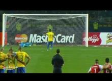Watch Paraguay Eliminate Brazil From The Copa America Tournament On PKs For The Second Straight Time