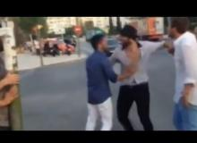 Watch Gonzalo Higuaín Lose His Temper And Fight Two Teens In Ibiza