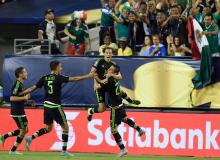 Mexico Wins Gold Cup