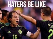 Mexico 2015 Gold Cup Memes