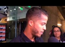 WATCH: Giovani Dos Santos Talks About Scoring His First Goal With The LA Galaxy [SPANISH/ENGLISH]