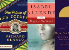 Books by Hispanic Authors