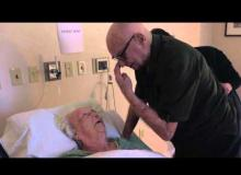 This 92-Year-Old Man Singing To His Dying Wife Is The Sweetest, Saddest Thing You'll See All Day