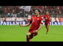 Relive All 5 Goals Scored In Just 9 Minutes By Robert Lewandowski