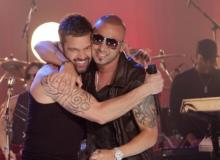 ricky and wisin