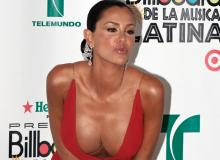 Ninel Conde Clarifies Tweet About Hurricane Patricia