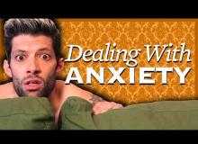This Video Shows How Real Anxiety Is And How You Can Fight It!