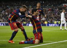 Barcelona Blows Out Real Madrid