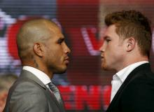 Cotto vs Canelo showdown