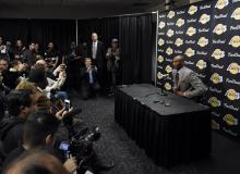 Kobe Bryant Retirement Announcement Reaction