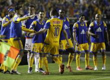 Tigres defeats Pumas in Leg 1