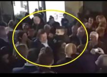 Spanish Prime Minister, Mariano Rajoy, Was Punched By Teenager During Campaign Event
