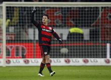 Chicharito to Arsenal?