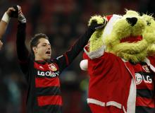 Chicharito Best Player in the World