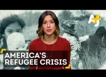 Find Out What Happens To Migrant Children After Border Patrol Detains Them