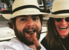 jack and ozzy cuba