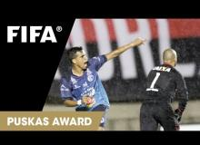 Here Is Your Winner For The 2015 Puska Award For Goal Of The Year!