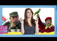 From Fidel Castro To Hugo Chavez, This Hilarious Video Targets Craziest Latin American Presidents In History!