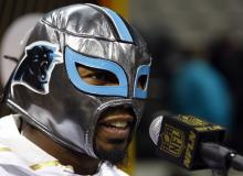 panthers lucha libre
