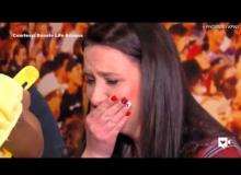 Watch Emotional Moment When This Mom Got To Hear Dead Son's Heartbeat One More Time