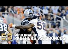 Super Bowl 50: Was This Von Miller Strip, Sack, Score The Play of the Big Game?