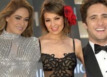 Premio Lo Nuestro 2016 Red Carpet Photos