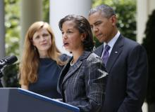 Susan Rice, power, obama