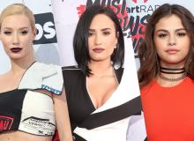 iHeartRadio Music Awards 2016 Red Carpet Photos