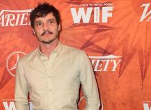 Actor Pedro Pascal