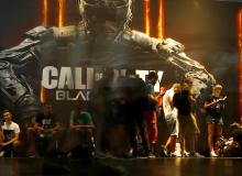 Call of Duty Black Opts 3