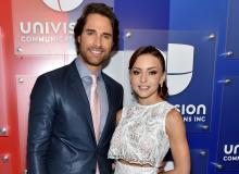 'Tres Veces Ana' Stars Sebastián Rulli and Angelique Boyer