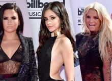 Billboard Music Awards 2016 Red Carpet Photos