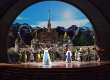 'Frozen Live At The Hyperion' Photos