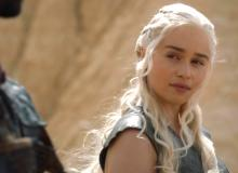 """Game Of Thrones: Episode 6, """"Blood Of My Blood"""""""