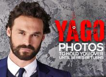 'Yago' Telenovela Photos