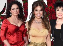 Tony Awards 2016 Red Carpet Photos