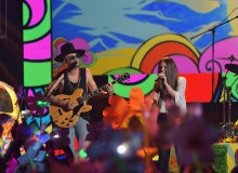 Jesse & Joy Adding Color To Our Lives