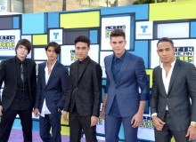 Latin American Music Awards Men's Red Carpet Style