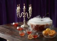 Wicked Black Forest Punch