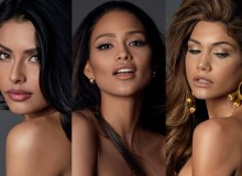 Miss Universe 2017: Top 13 Finalists