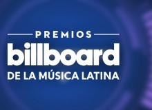 Premios Billboard 2017 Nominations