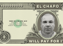 Sen. Cruz Introduces the EL CHAPO Act