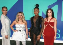 Fifth Harmony At VMAs 2017
